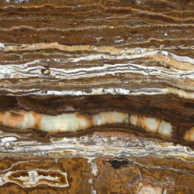 Onice black canyon